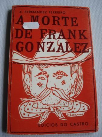 A morte de Frank González