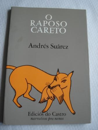 O raposo Careto