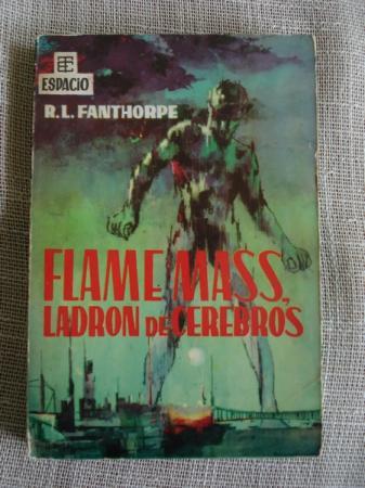 Flame Mass, ladrón de cerebros