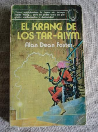 El Krang de los Tar-Aiym