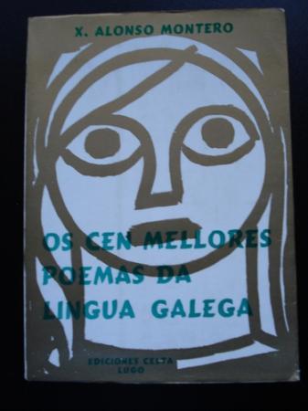 Os cen mellores poemas da lingua galega
