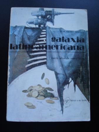 Galaxia latinoamericana