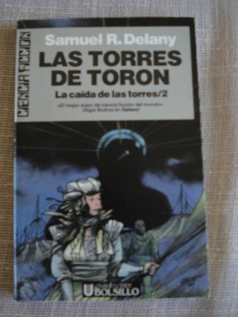 Las torres de Toron. La caída de las torres / 2