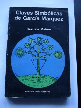 Claves simbólicas de García Márquez