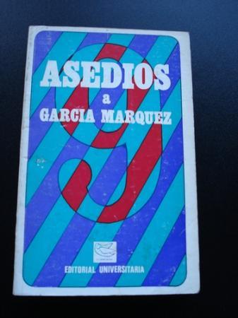 9 Asedios a García Márquez