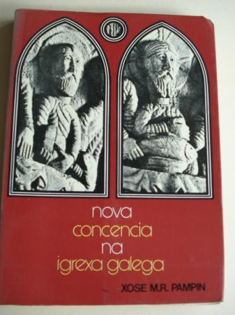 Nova concencia na Igrexa galega