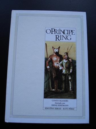 O Príncipe Ring