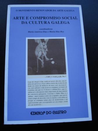 Arte e compromiso social da cultura galega