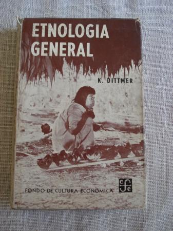 Etnología general