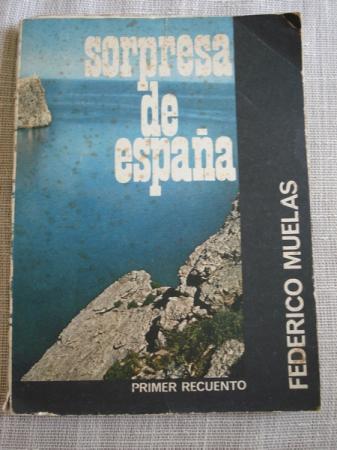 Sorpresa de España (Primer recuento)
