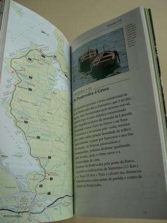 Galicia enteira. Volume 3: Rías Baixas do Salnés