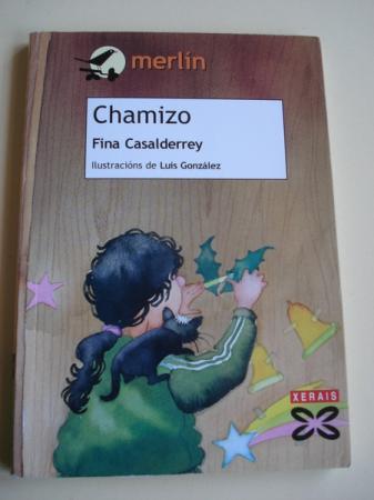 Chamizo
