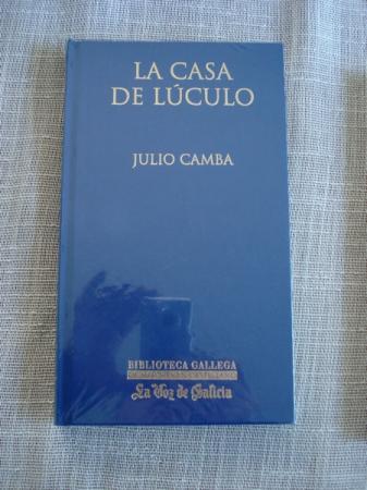 La casa de Lúculo