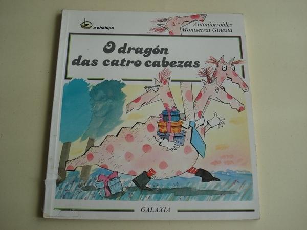 O dragón de catro cabezas