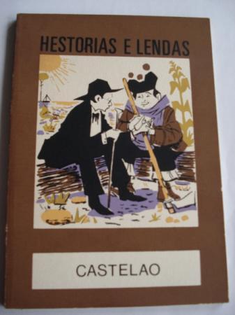 Historias e lendas. Colección O moucho, nº 28 (1ª ed. / 1972)