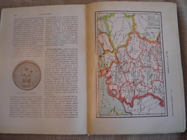Manual de Historia Universal. Tomo III. Edad Media