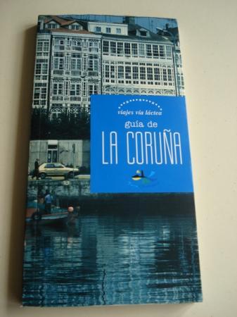 Guía de La Coruña