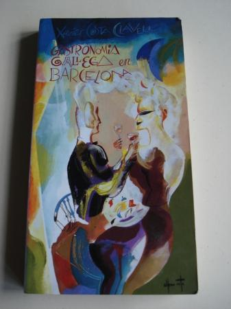 Gastronomía gallega en Barcelona