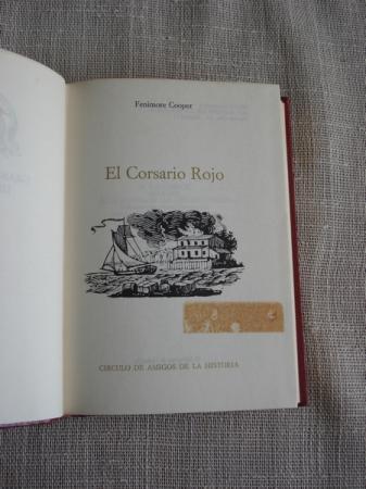 El corsario rojo