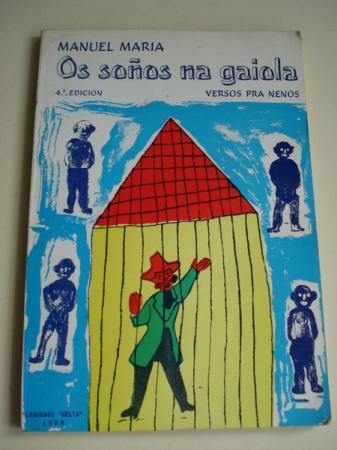 Os soños na gaiola. Versos pra nenos