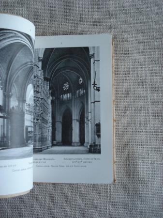 El Arte en España. Catedral de Toledo