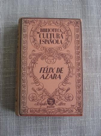 Félix de Azara