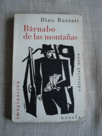 Bárnabo de las montañas