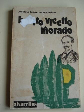 Benito Vicetto iñorado
