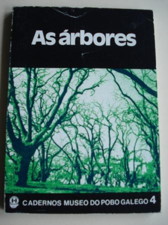 As árbores