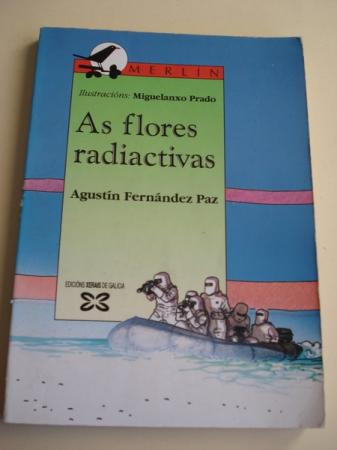 As flores radiactivas (Premio Merlín, 1989)