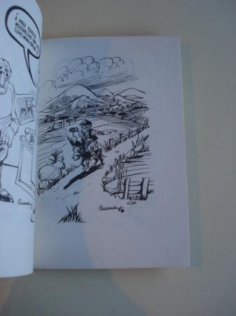 Chispas da roda. Colección O Moucho, nº 23
