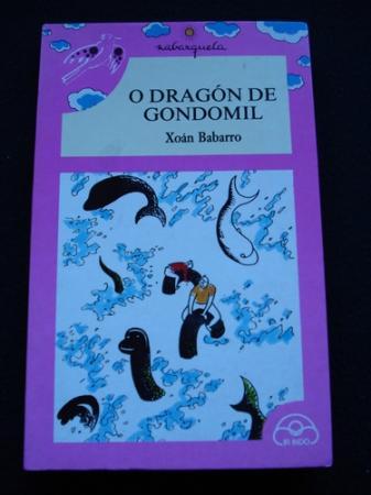 O dragón de Gondomil
