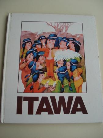 Itawa (Conto dos peles roxas amaricanos, versión galega de Salvador Lorenzana)