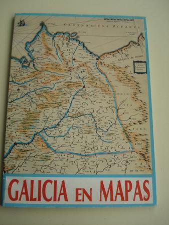 GALICIA EN MAPAS