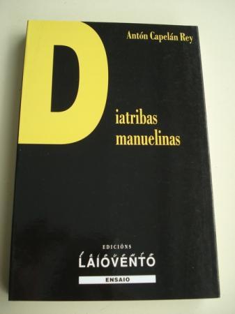 Diatribas manuelinas