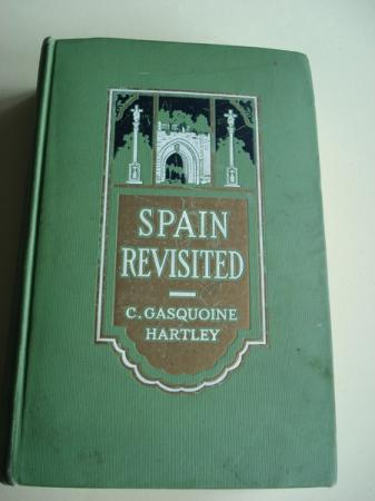 Spain revisited: A summer holiday in Galicia (Texto en inglés)