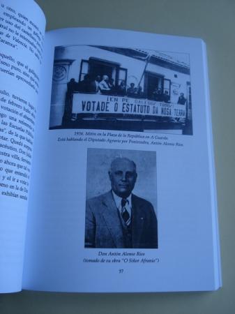 Guerra civil en el Baixo Miño. Páginas de la historia vivida, 1936-1939