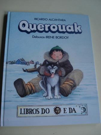 Querouak (Tradución ao galego de Mª do Carme Hermida)