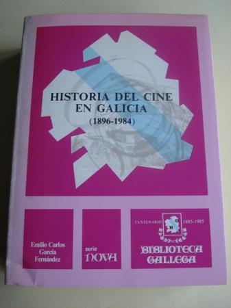 Historia del cine en Galicia (1896-1984)