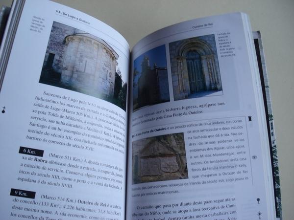 Galicia enteira. Nº 9: Ferrol, A  Mariña e Terra Chá