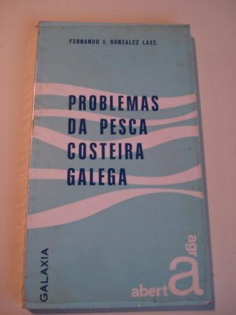 Problemas da pesca costeira galega