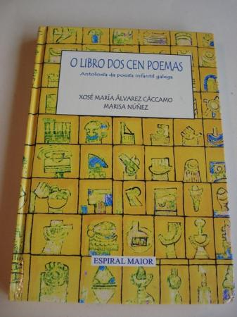 O libro dos cen poemas. Antoloxía da poesía infantil galega