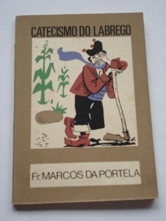 Catecismo do labrego. Colección O moucho, nº 1