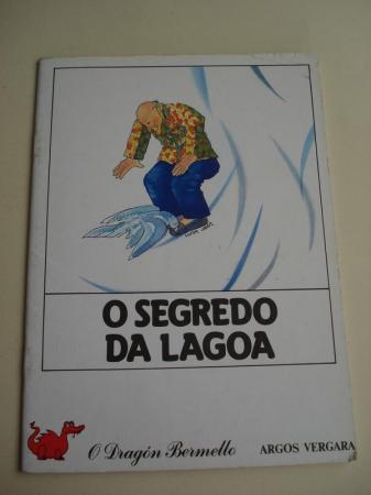 O segredo da lagoa (Tradución de Basilio Losada)
