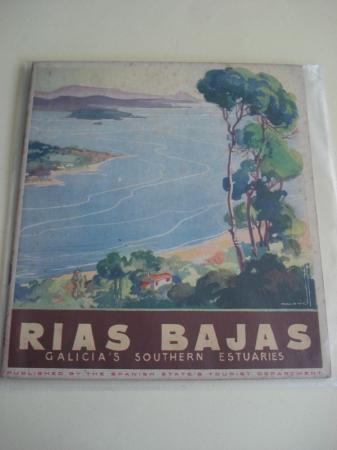 Rias Bajas. Galicia´s Southern Estuaries