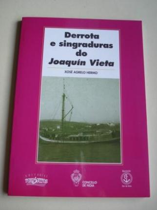 Derrota e singraduras do Joaquín Vieta - Ver os detalles do produto