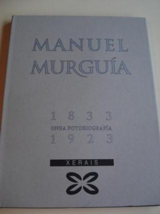 Manuel Murguía 1833 - 1923. Unha fotobiografía - Ver os detalles do produto