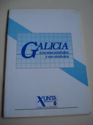 Galicia e os seus símbolos / Galicia y sus símbolos - Ver os detalles do produto