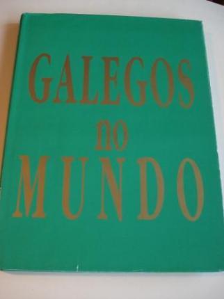 Galegos no mundo - Ver os detalles do produto
