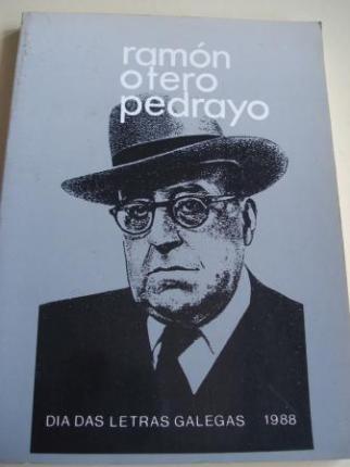 Ramón Otero Pedrayo. Día das Letras Galegas 1988 - Ver os detalles do produto